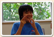 Sign Language Environment